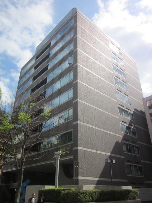 横浜 ベイサイド 法律 事務 所